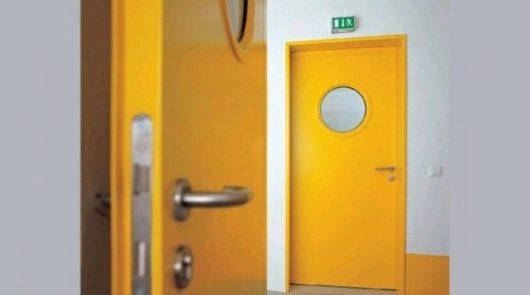 Экономстрой - межкомнатные и входные двери в Тольятти