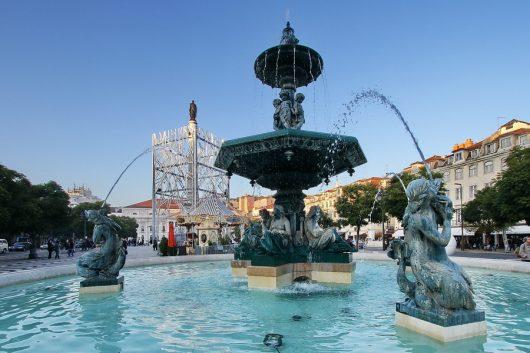 Сайт русского гида в Лиссабоне