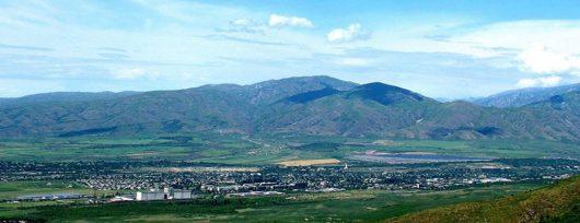 Недвижимость в Талдыкоргане