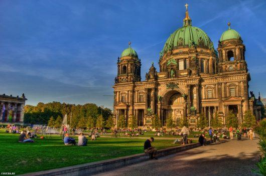 Продажа недвижимости в Берлине