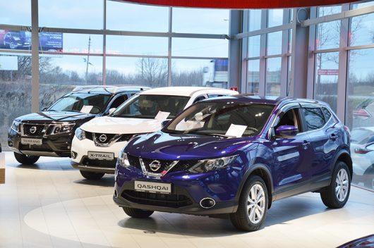 Выкуп автомобилей в Казани