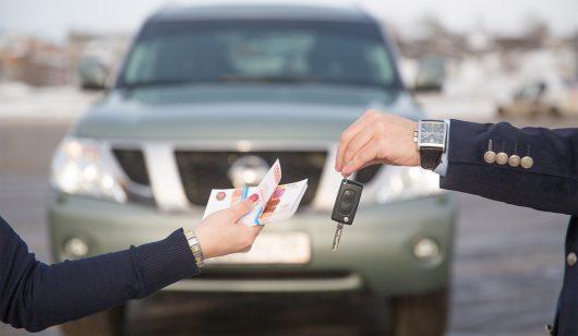 Кредит под залог авто в Локобанке bankmoneysu