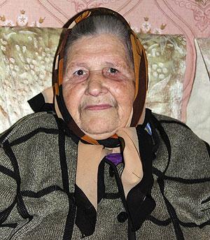 Агафья Лыкова