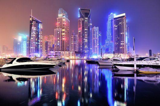Экскурсии в Дубае на русском языке
