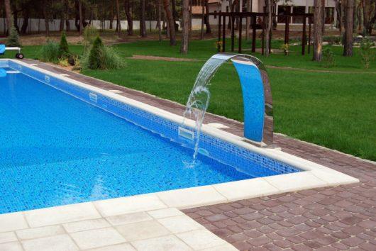 Преимущества бетонных бассейнов под ключ