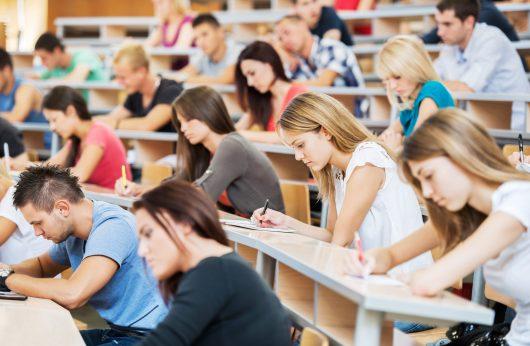Среднее специальное образование дистанционно