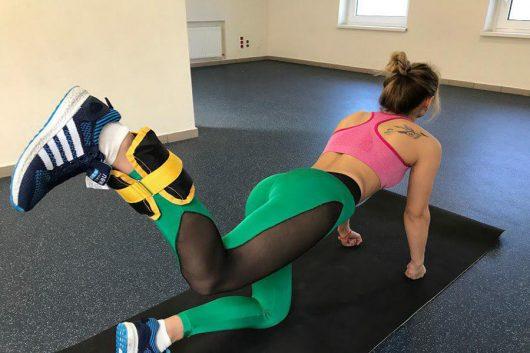 Утяжелители для эффективных тренировок: рекомендации фитнес-клуба